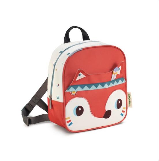 sac à dos renard