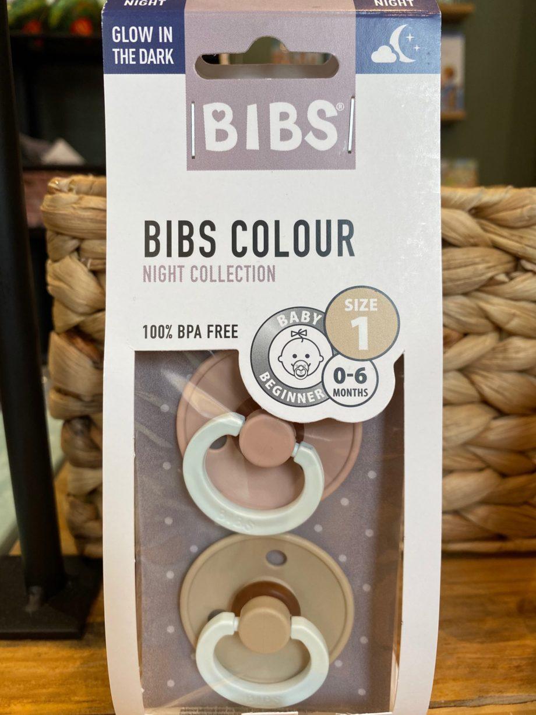 bibs colour