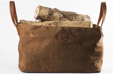 sac à bûches