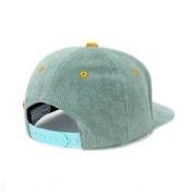 casquette velour