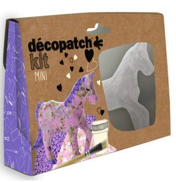 decopatch licorne