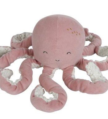 pieuvre pink