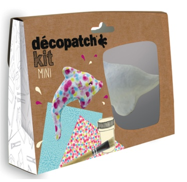 decopatch dauphin
