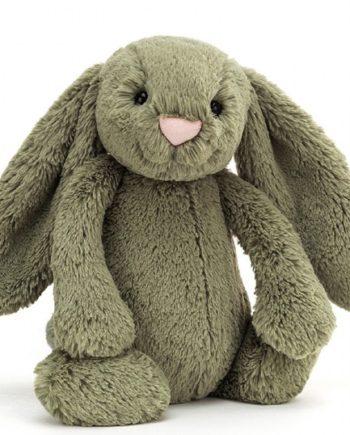 lapin fougère bunny