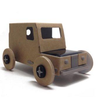 voiture autogami