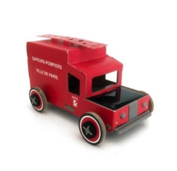 camion de pompier autogami
