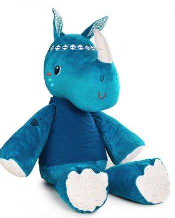 marius rhinoceros