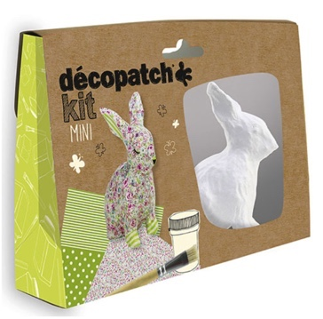 decopatch lapin