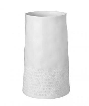 vase poésie räder