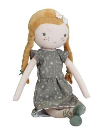 poupée chiffon julia