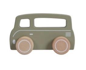 camionnette olive little dutch