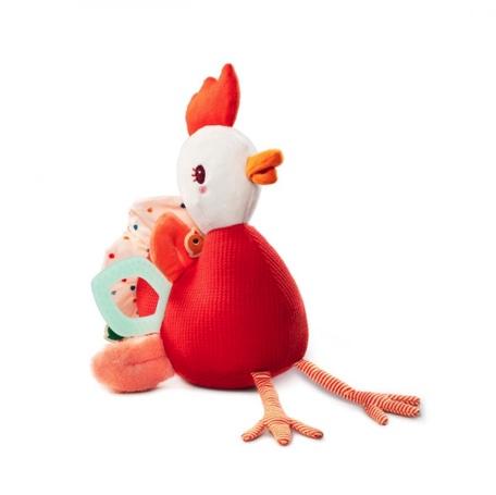 paulette la poulette lilliputiens