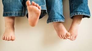 les petits pieds