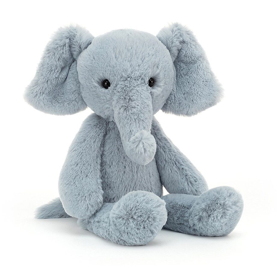 peluche bobby elli elephant