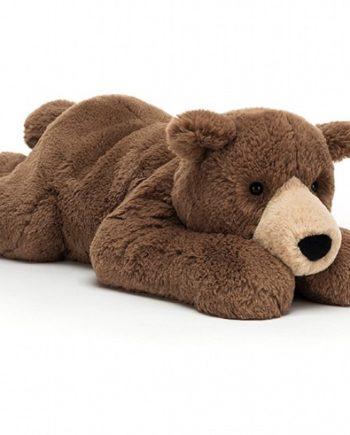 woody bear big