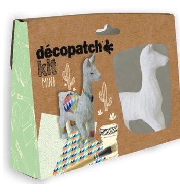 decopatch lama