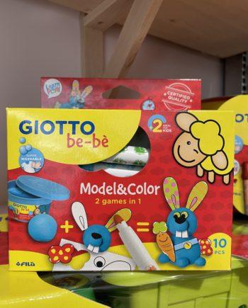 kit creatif lapin