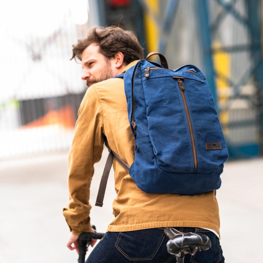 sac à dos alaskan maker