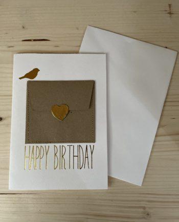 happy birthday coeur