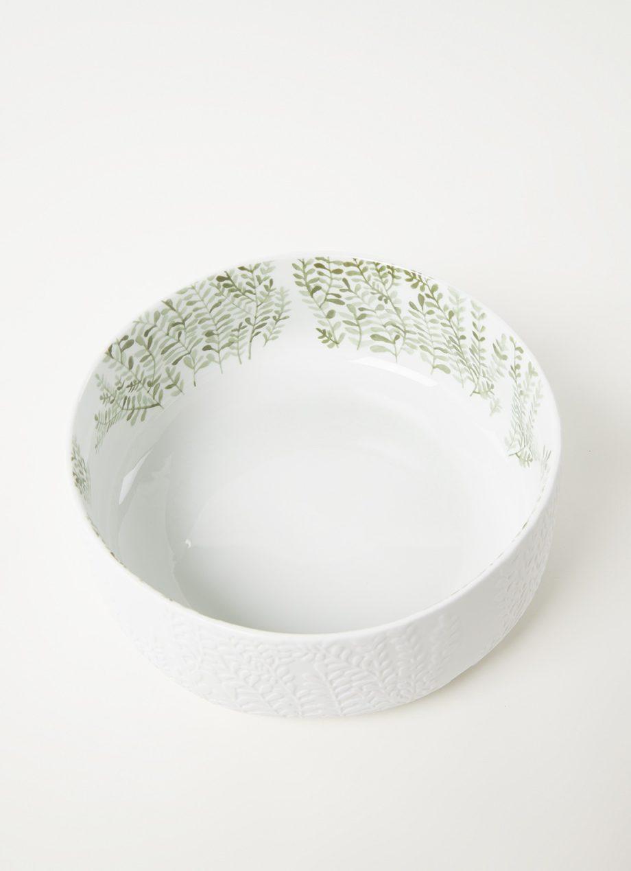 saladier en porcelaine räder